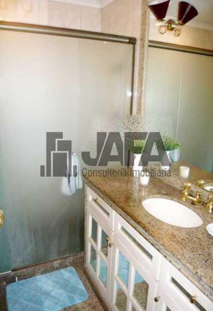 10 - Apartamento 5 quartos à venda Gávea, Rio de Janeiro - R$ 2.800.000 - JA40960 - 11