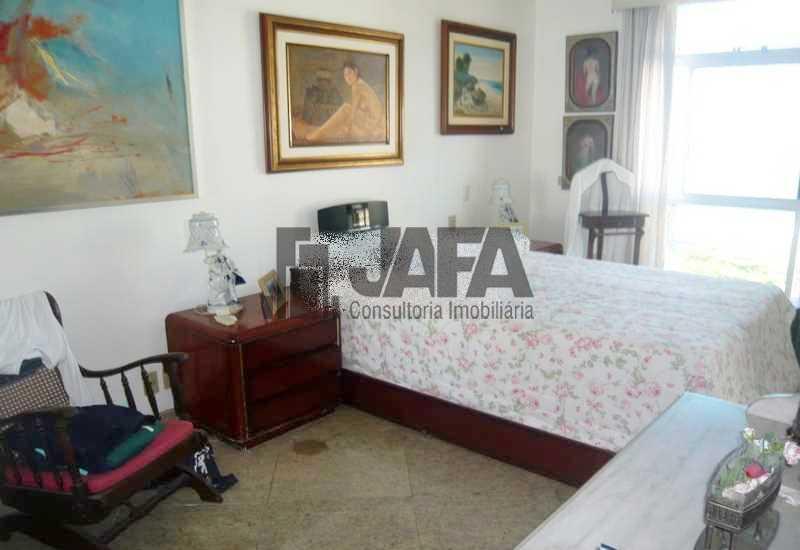 11 - Apartamento 5 quartos à venda Gávea, Rio de Janeiro - R$ 2.800.000 - JA40960 - 12
