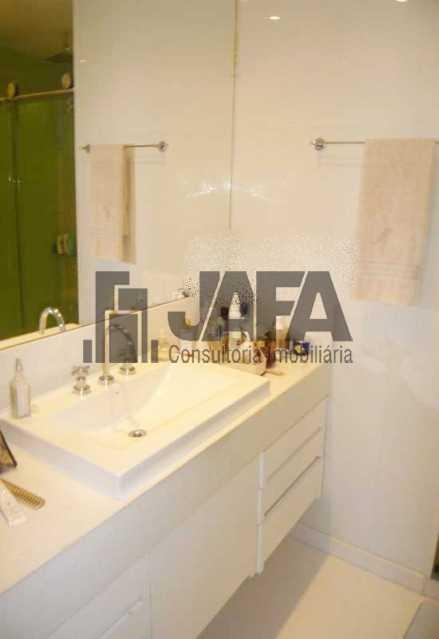 13 - Apartamento 5 quartos à venda Gávea, Rio de Janeiro - R$ 2.800.000 - JA40960 - 14
