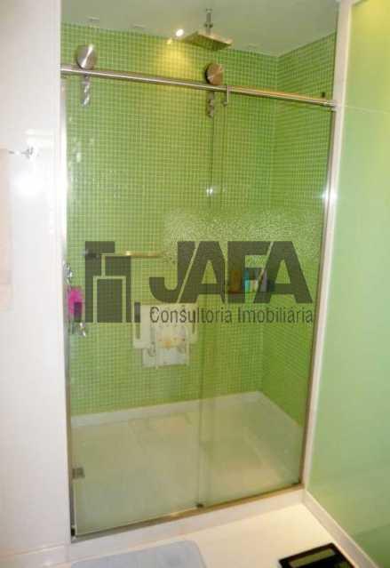 14 - Apartamento 5 quartos à venda Gávea, Rio de Janeiro - R$ 2.800.000 - JA40960 - 15
