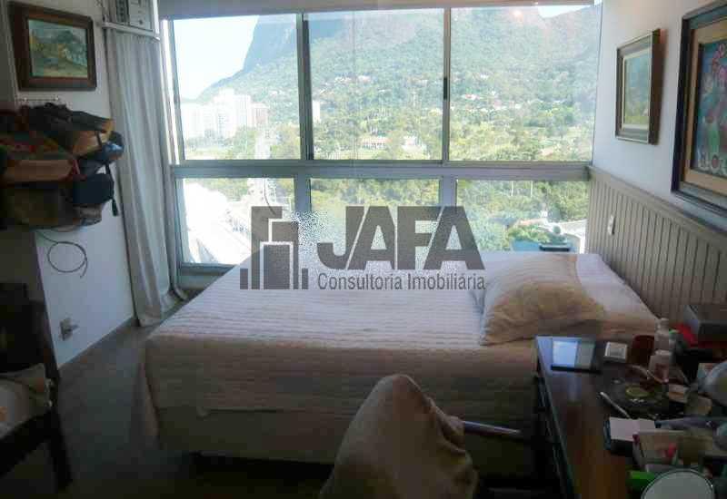 15 - Apartamento 5 quartos à venda Gávea, Rio de Janeiro - R$ 2.800.000 - JA40960 - 16
