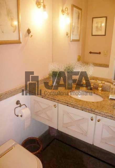 16 - Apartamento 5 quartos à venda Gávea, Rio de Janeiro - R$ 2.800.000 - JA40960 - 17