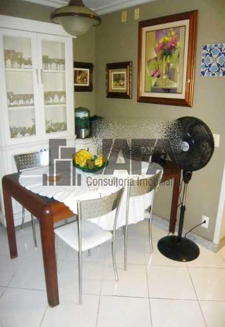 17 - Apartamento 5 quartos à venda Gávea, Rio de Janeiro - R$ 2.800.000 - JA40960 - 18