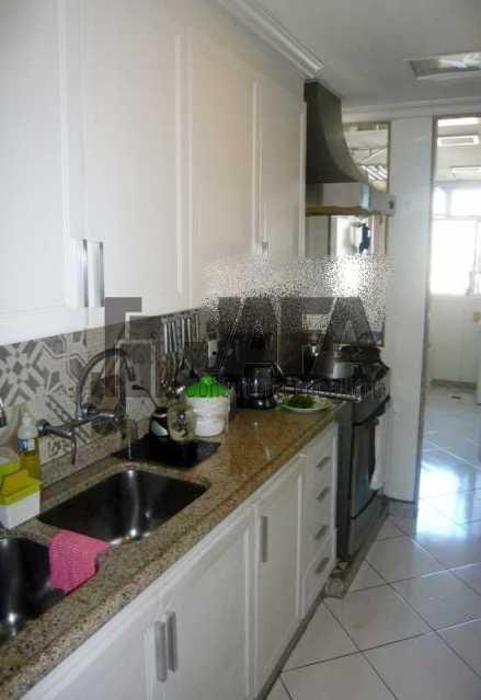 18 - Apartamento 5 quartos à venda Gávea, Rio de Janeiro - R$ 2.800.000 - JA40960 - 19