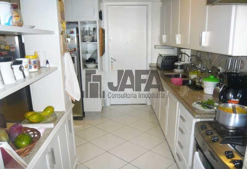 19 - Apartamento Gávea,Rio de Janeiro,RJ À Venda,5 Quartos,240m² - JA40960 - 20