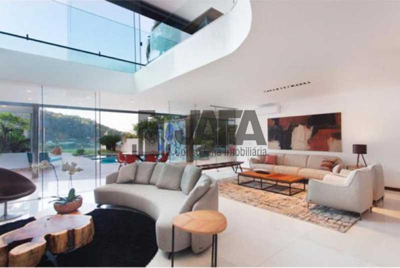 03 - Casa em Condominio Vidigal,Rio de Janeiro,RJ À Venda,4 Quartos,1000m² - JA60093 - 4