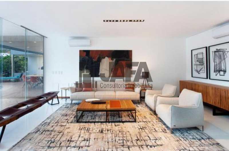 04 - Casa em Condominio Vidigal,Rio de Janeiro,RJ À Venda,4 Quartos,1000m² - JA60093 - 5