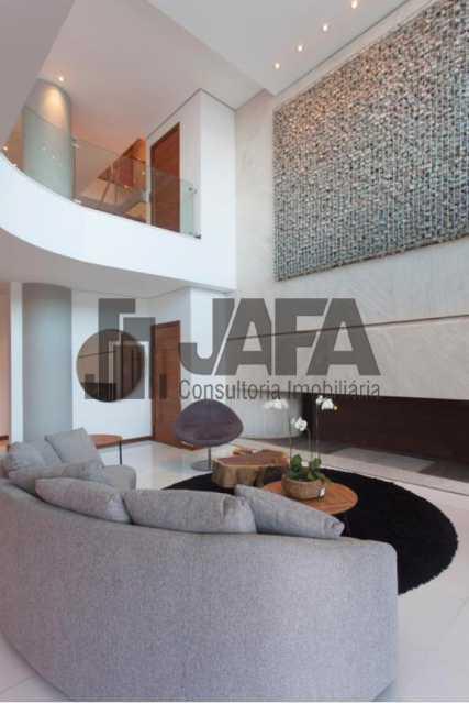 05 - Casa em Condominio Vidigal,Rio de Janeiro,RJ À Venda,4 Quartos,1000m² - JA60093 - 6