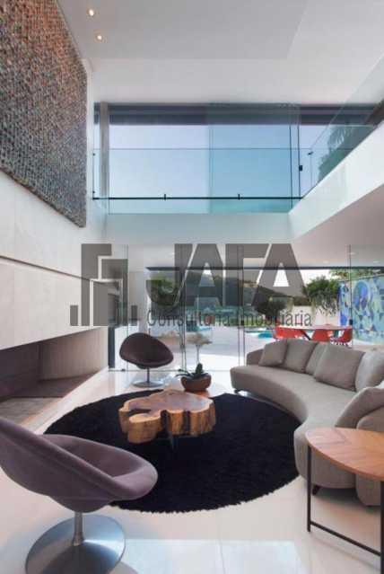 07 - Casa em Condominio Vidigal,Rio de Janeiro,RJ À Venda,4 Quartos,1000m² - JA60093 - 7