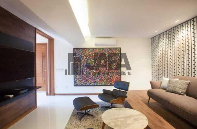 08 - Casa em Condominio Vidigal,Rio de Janeiro,RJ À Venda,4 Quartos,1000m² - JA60093 - 8