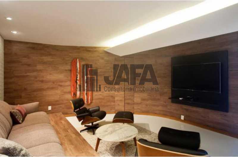 09 - Casa em Condominio Vidigal,Rio de Janeiro,RJ À Venda,4 Quartos,1000m² - JA60093 - 9