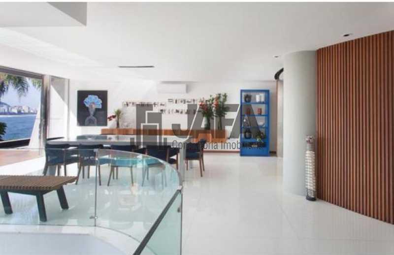 13a - Casa em Condominio Vidigal,Rio de Janeiro,RJ À Venda,4 Quartos,1000m² - JA60093 - 14