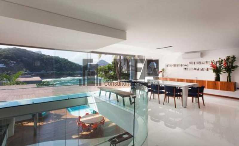15 - Casa em Condominio Vidigal,Rio de Janeiro,RJ À Venda,4 Quartos,1000m² - JA60093 - 15
