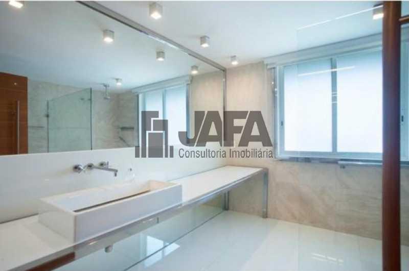 16 - Casa em Condominio Vidigal,Rio de Janeiro,RJ À Venda,4 Quartos,1000m² - JA60093 - 16