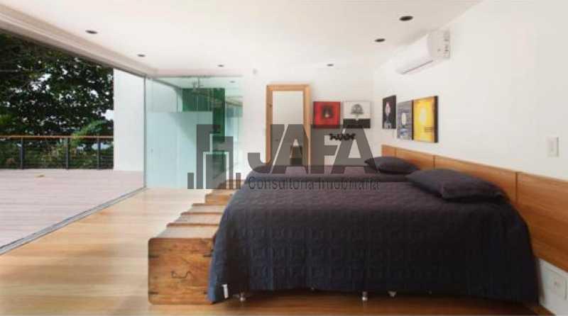 19 - Casa em Condominio Vidigal,Rio de Janeiro,RJ À Venda,4 Quartos,1000m² - JA60093 - 17