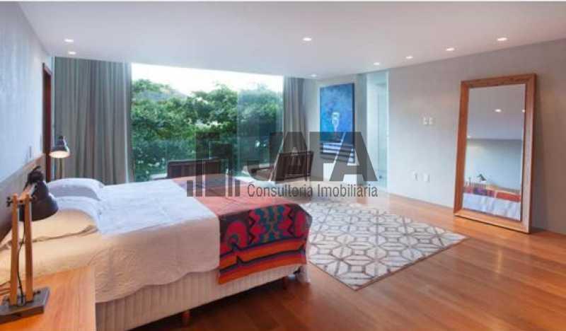 21 - Casa em Condominio Vidigal,Rio de Janeiro,RJ À Venda,4 Quartos,1000m² - JA60093 - 19