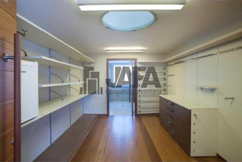 25 - Casa em Condominio Vidigal,Rio de Janeiro,RJ À Venda,4 Quartos,1000m² - JA60093 - 22
