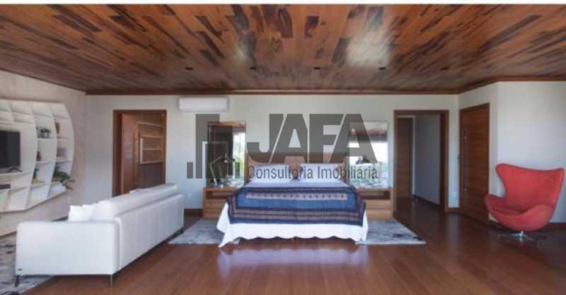 27 - Casa em Condominio Vidigal,Rio de Janeiro,RJ À Venda,4 Quartos,1000m² - JA60093 - 24