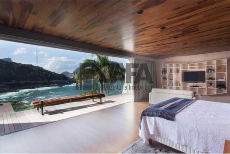 29 - Casa em Condominio Vidigal,Rio de Janeiro,RJ À Venda,4 Quartos,1000m² - JA60093 - 25