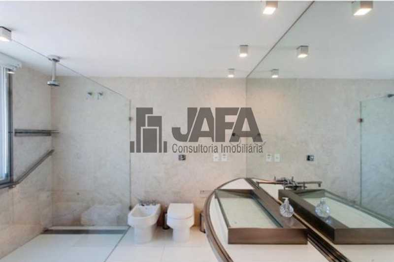31 - Casa em Condominio Vidigal,Rio de Janeiro,RJ À Venda,4 Quartos,1000m² - JA60093 - 26
