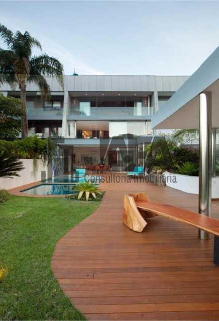 33 - Casa em Condominio Vidigal,Rio de Janeiro,RJ À Venda,4 Quartos,1000m² - JA60093 - 29