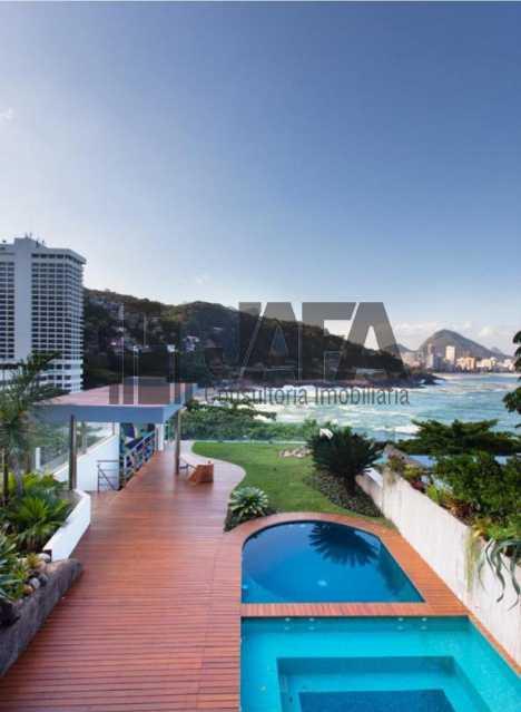 34 - Casa em Condominio Vidigal,Rio de Janeiro,RJ À Venda,4 Quartos,1000m² - JA60093 - 30