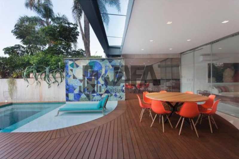 37 - Casa em Condominio Vidigal,Rio de Janeiro,RJ À Venda,4 Quartos,1000m² - JA60093 - 31