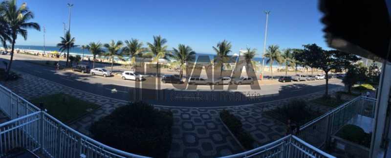02 - Apartamento 4 quartos à venda Ipanema, Rio de Janeiro - R$ 12.500.000 - JA40967 - 3