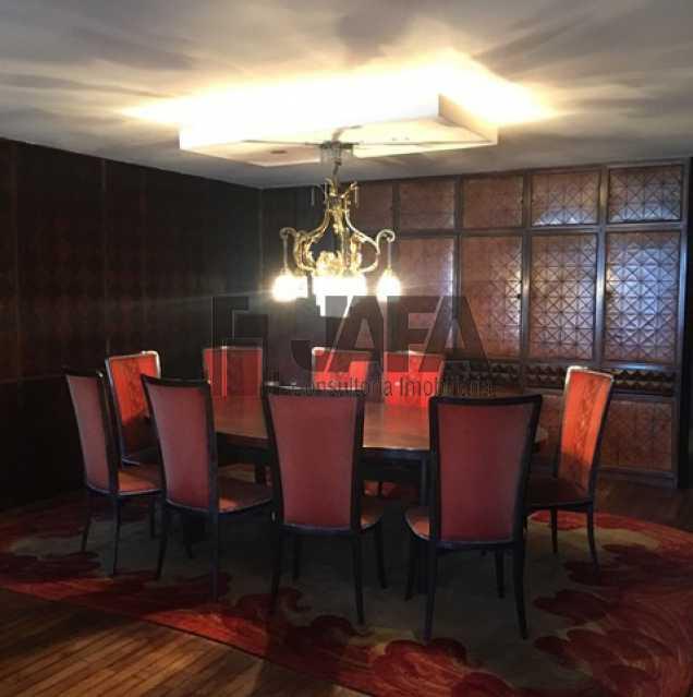 03 - Apartamento 4 quartos à venda Ipanema, Rio de Janeiro - R$ 12.500.000 - JA40967 - 4