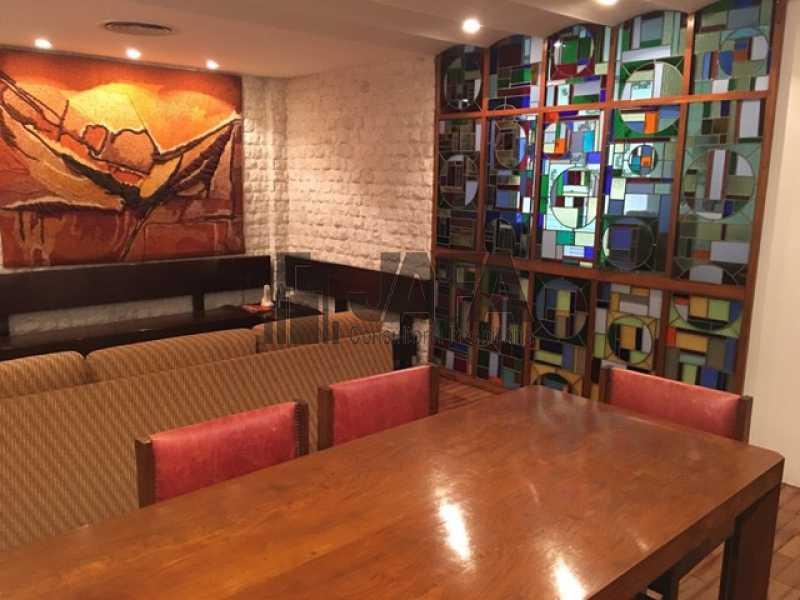 04 - Apartamento 4 quartos à venda Ipanema, Rio de Janeiro - R$ 12.500.000 - JA40967 - 5