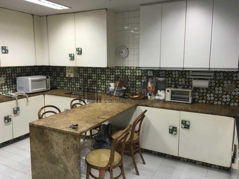 06 - Apartamento 4 quartos à venda Ipanema, Rio de Janeiro - R$ 12.500.000 - JA40967 - 7