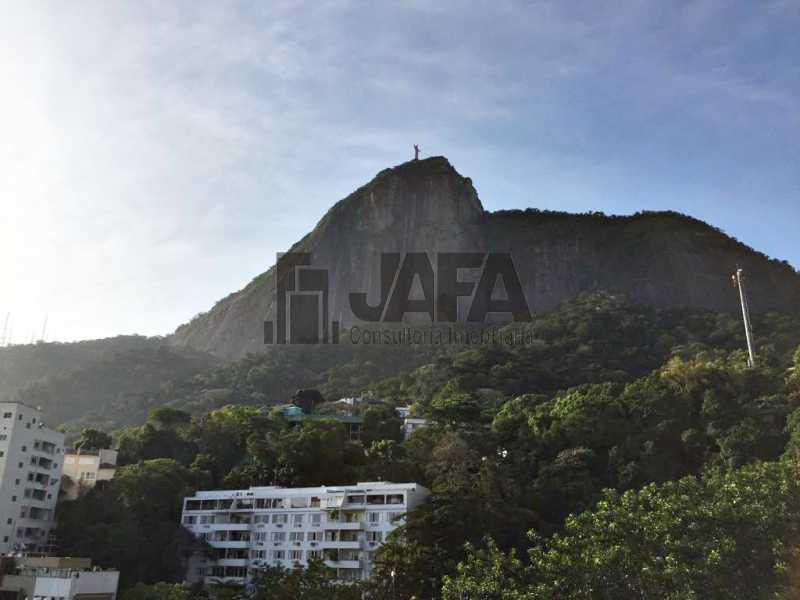 01 - Cobertura Jardim Botânico,Rio de Janeiro,RJ À Venda,3 Quartos,263m² - JA50422 - 1