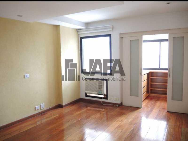 04 - Cobertura 3 quartos à venda Leblon, Rio de Janeiro - R$ 4.800.000 - JA50423 - 5