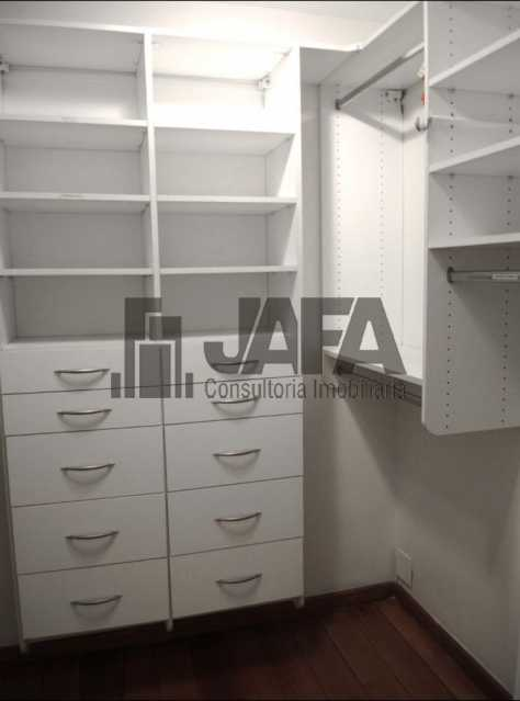 05 - Cobertura 3 quartos à venda Leblon, Rio de Janeiro - R$ 4.800.000 - JA50423 - 6