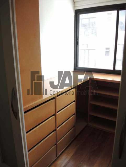 06 - Cobertura 3 quartos à venda Leblon, Rio de Janeiro - R$ 4.800.000 - JA50423 - 7