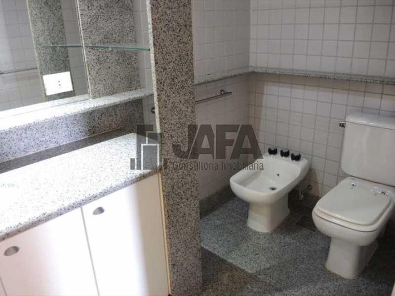 07 - Cobertura 3 quartos à venda Leblon, Rio de Janeiro - R$ 4.800.000 - JA50423 - 8