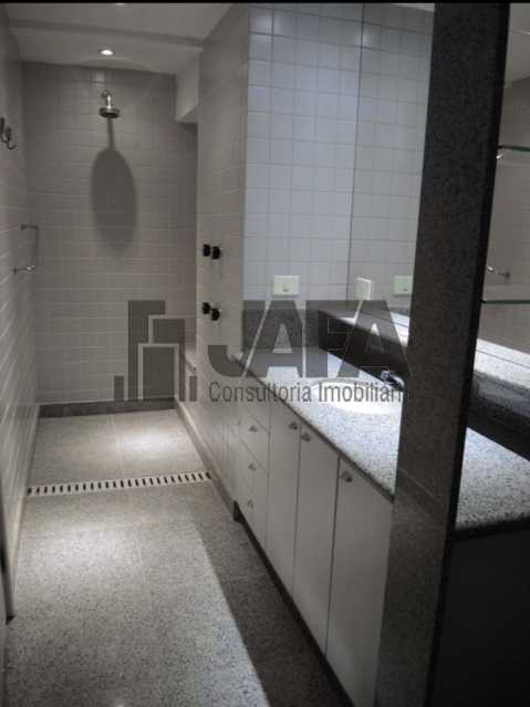 08 - Cobertura 3 quartos à venda Leblon, Rio de Janeiro - R$ 4.800.000 - JA50423 - 9