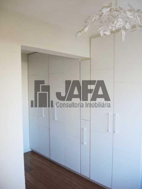 09 - Cobertura 3 quartos à venda Leblon, Rio de Janeiro - R$ 4.800.000 - JA50423 - 10