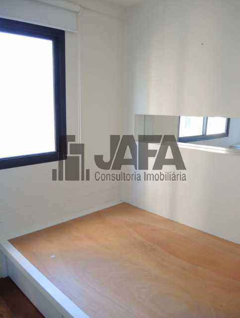 10 - Cobertura 3 quartos à venda Leblon, Rio de Janeiro - R$ 4.800.000 - JA50423 - 11