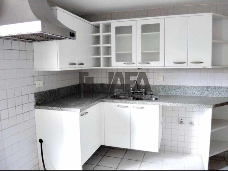 12 - Cobertura 3 quartos à venda Leblon, Rio de Janeiro - R$ 4.800.000 - JA50423 - 13