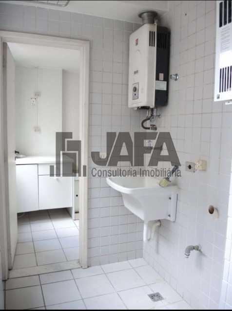 13 - Cobertura 3 quartos à venda Leblon, Rio de Janeiro - R$ 4.800.000 - JA50423 - 14
