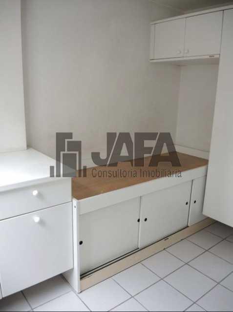 14 - Cobertura 3 quartos à venda Leblon, Rio de Janeiro - R$ 4.800.000 - JA50423 - 15