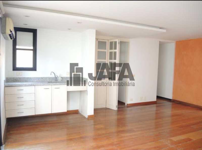 19 - Cobertura 3 quartos à venda Leblon, Rio de Janeiro - R$ 4.800.000 - JA50423 - 20