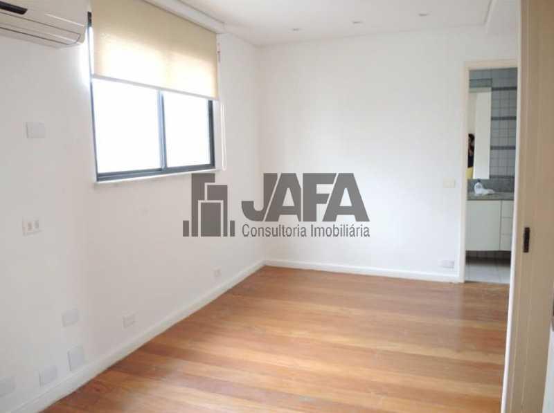 20 - Cobertura 3 quartos à venda Leblon, Rio de Janeiro - R$ 4.800.000 - JA50423 - 21