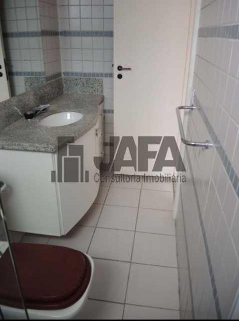 21 - Cobertura 3 quartos à venda Leblon, Rio de Janeiro - R$ 4.800.000 - JA50423 - 22