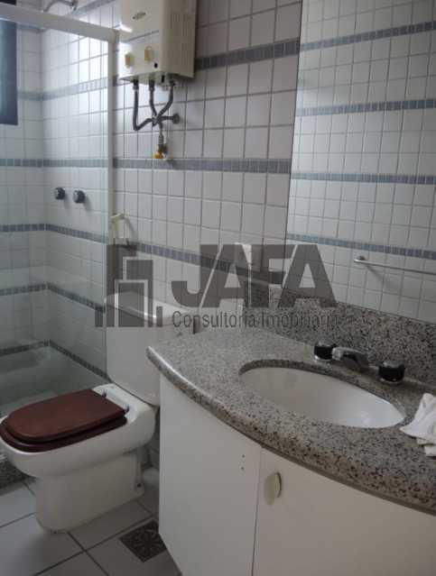 22 - Cobertura 3 quartos à venda Leblon, Rio de Janeiro - R$ 4.800.000 - JA50423 - 23