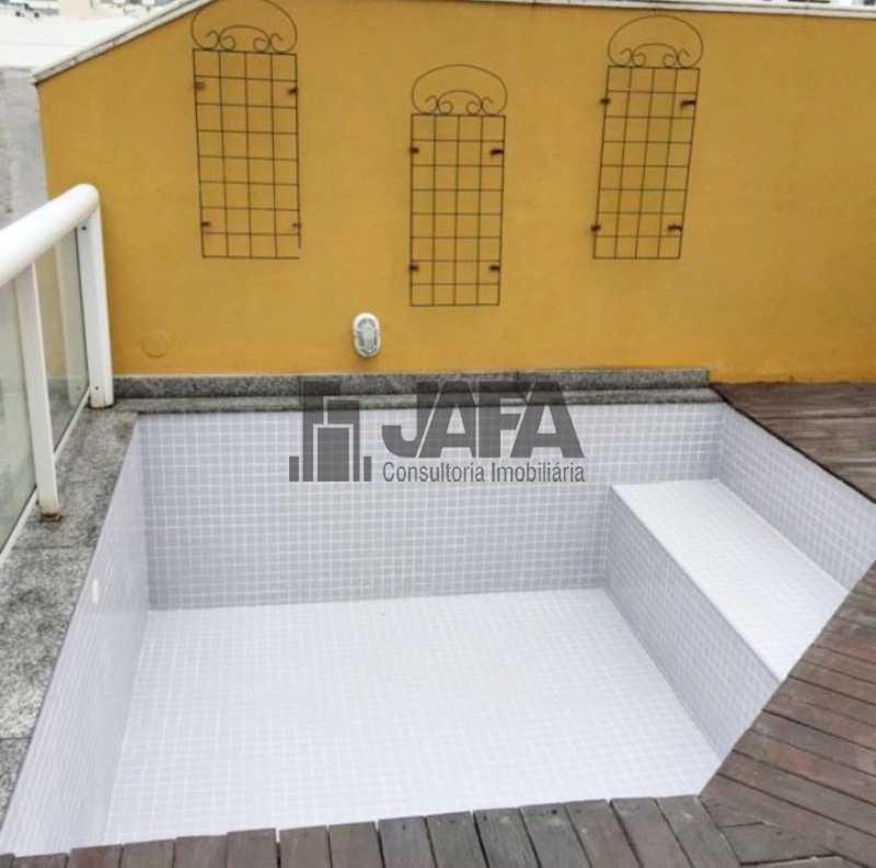 24 - Cobertura 3 quartos à venda Leblon, Rio de Janeiro - R$ 4.800.000 - JA50423 - 25