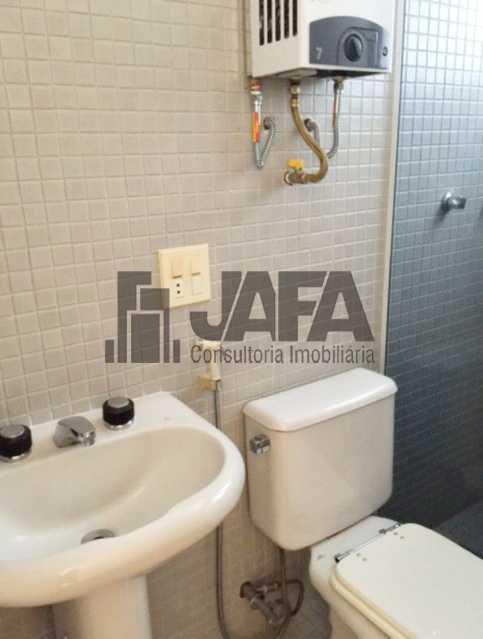 26 - Cobertura 3 quartos à venda Leblon, Rio de Janeiro - R$ 4.800.000 - JA50423 - 27