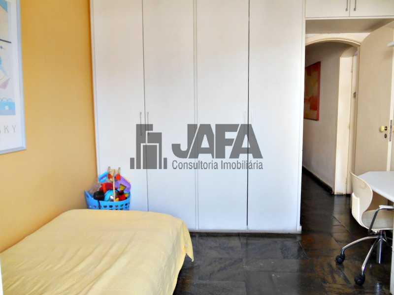 07 - Cobertura À VENDA, Ipanema, Rio de Janeiro, RJ - JA50424 - 8