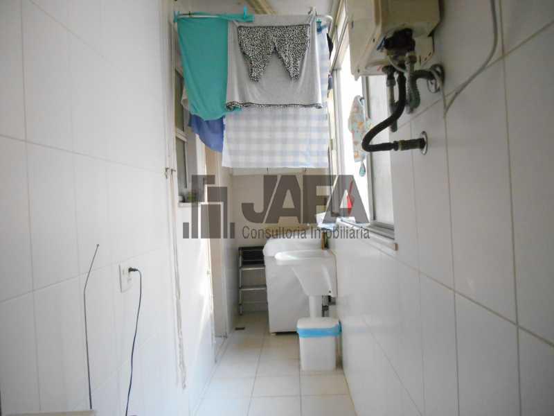 16 - Cobertura À VENDA, Ipanema, Rio de Janeiro, RJ - JA50424 - 17